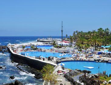 Ryanair: Călătoriți la cele mai mici tarife către Insulele Canare, din mai multe orașe spaniole