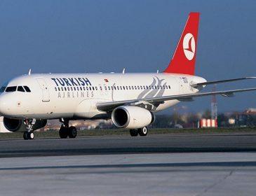 Turkish Airlines oferă o reducere de 50% la prețul biletelor de avion pentru călătorii în scop medical