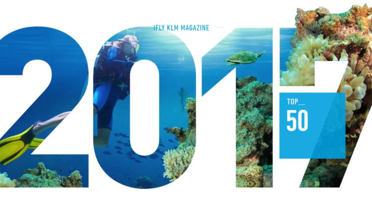 Salina Turda inclusă în top 50 destinații recomandate de KLM pentru 2017
