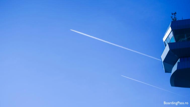 OAG: top 20 cele mai punctuale companii aeriene și aeroporturi în 2016