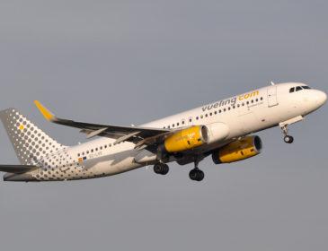 Program zboruri Vueling pe ruta București – Barcelona în sezonul de vară