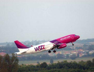 Wizz Air: Începând din luna iulie 2016 puteți călători din Iași către Larnaca și Catania