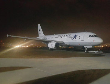 Star East Airlines – un nou operator aerian din România